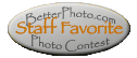 BetterPhoto.com Staff Favorite